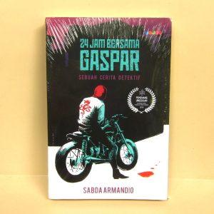 Buku - Gaspar