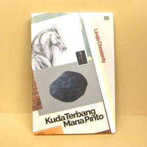 Buku - Kuda Terbang Maria Pinto