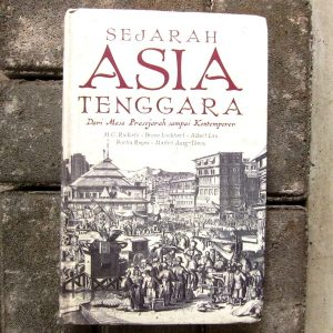 Buku - Sejarah Asia Tenggara