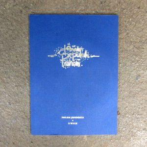 CD Dalam Jenggala x S.W.U.N - Teman Sepuluh Tahun