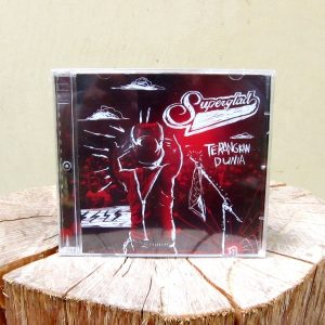 CD Superglad - Terangkan Dunia