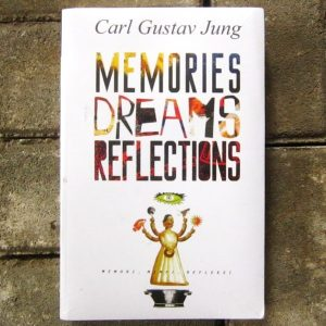 Buku - Memori, Mimpi, Refleksi