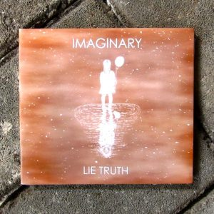 CD Imaginary - Lie Truth