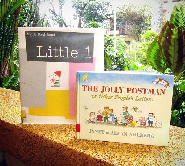 /blog:/ Buku Anak dari Pasangan Istimewa