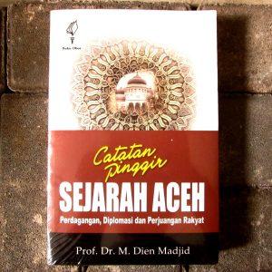 Buku - Catatan Pinggir Sejarah Aceh1