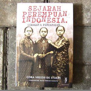 Buku - Sejarah Perempuan Indonesia