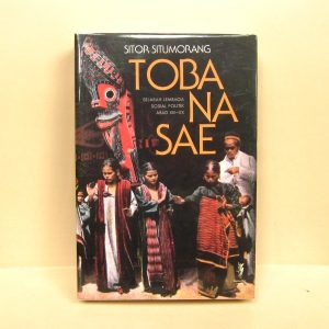 Buku - Toba Na Sae