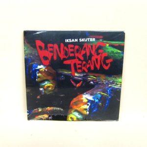 CD Iksan Skuter - Benderang Terang