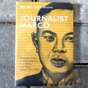 Buku - Journalist Marco