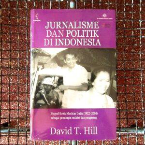 Buku - Jurnalisme