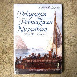 Buku - Pelayaran dan Perniagaan Nusantara