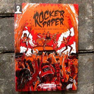 Buku - Rocker Paper