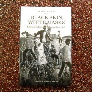Buku - Black Skin, White Masks