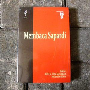 Buku - Membaca Sapardi