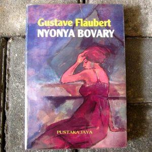 Buku - Nyonya Bovary