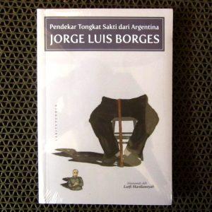 Buku - Pendekar Tongkat Sakti dari Argentina (2)