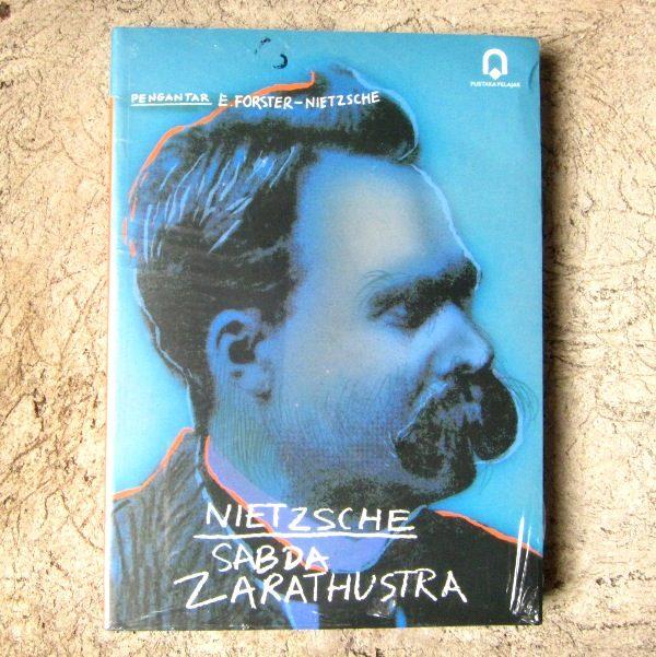... Buku Seru Nietzsche Zarathustra Cek Harga Source Buku Seru Nietzsche Zarathustra Cek Harga
