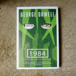 Buku - 1984