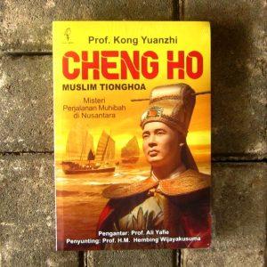 Buku - Cheng Ho