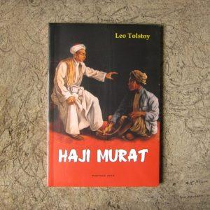 Buku - Haji Murat