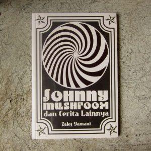 Buku - Johnny Mushroom