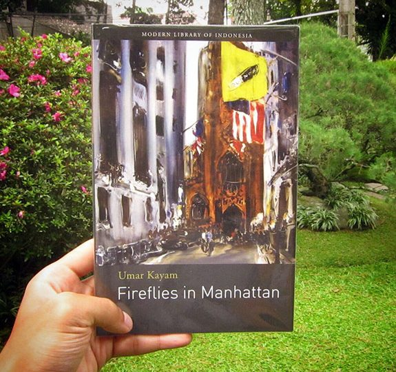 /staff picks:/ Fireflies in Manhattan
