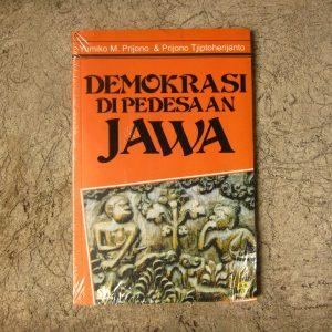 Buku - Demokrasi di Pedesaan Jawa