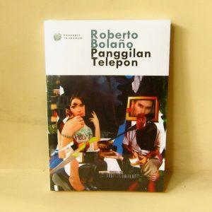 Buku - Panggilan Telepon