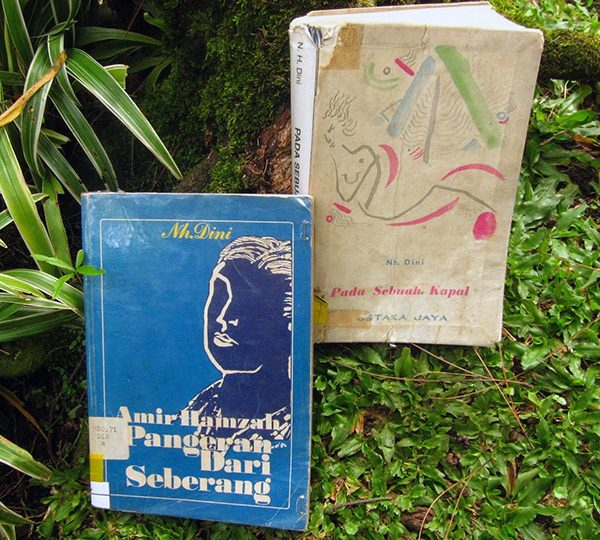 /staff picks:/ Dua Buku Nh. Dini