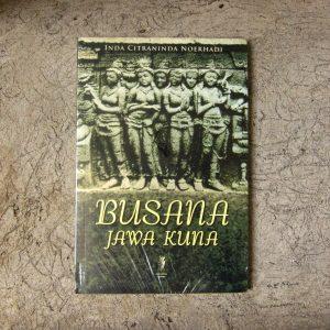 Buku - Busana Jawa Kuna