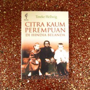 Buku - Citra Kaum Perempuan di Hindia Belanda