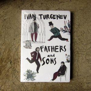 Buku Fathers and Sons