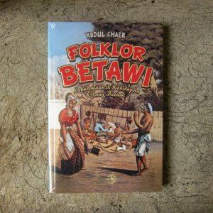 Buku - Folklor Betawi