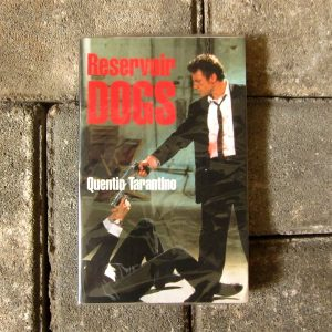 Buku - Reservoir Dogs