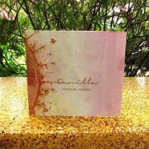 CD Danilla - Lintasan Waktu