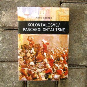 Buku Kolonialisme