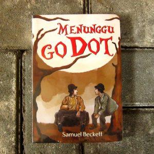 Buku - Menunggu Godot