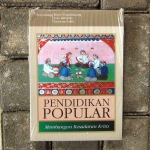 Buku - Pendidikan Popular