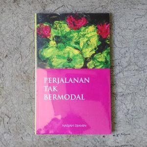 Buku - Perjalanan Tak Bermodal