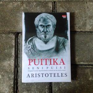 Buku - Puitika Seni Puisi