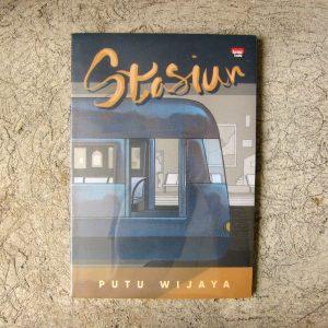 Buku - Stasiun