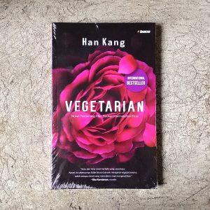 Buku - Vegetarian