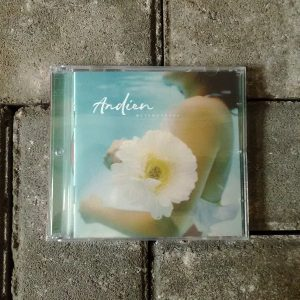 CD Andien - Metamorfosa
