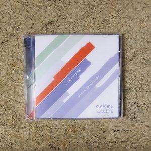 CD Mian Tiara & Chaka Priambudi - Cakrawala