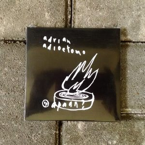 CD Adrian Adioetomo - Apaan