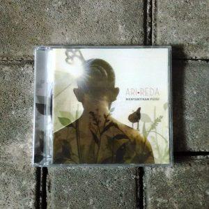 CD AriReda - Menyanyikan Puisi