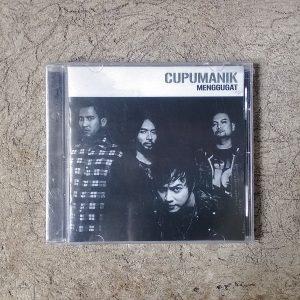 CD Cupumanik - Menggugat