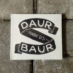 CD Pandai Besi - Daur Baur
