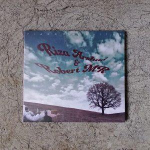 CD RIza Arshad