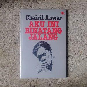 Buku - Aku ini Binatang Jalang (2)